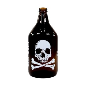 Irish Death Growler