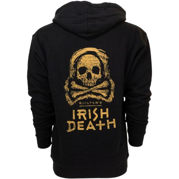 Irish Death Hoodie 2