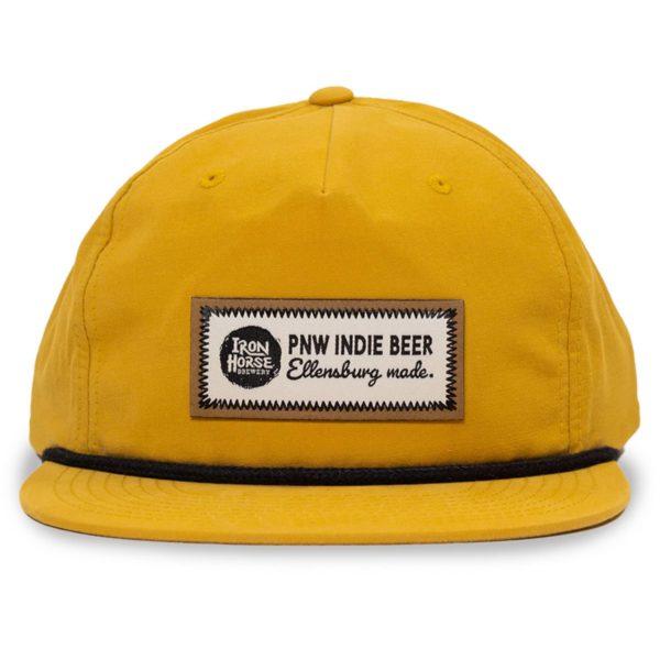 Indie Beer Patch Hat 5