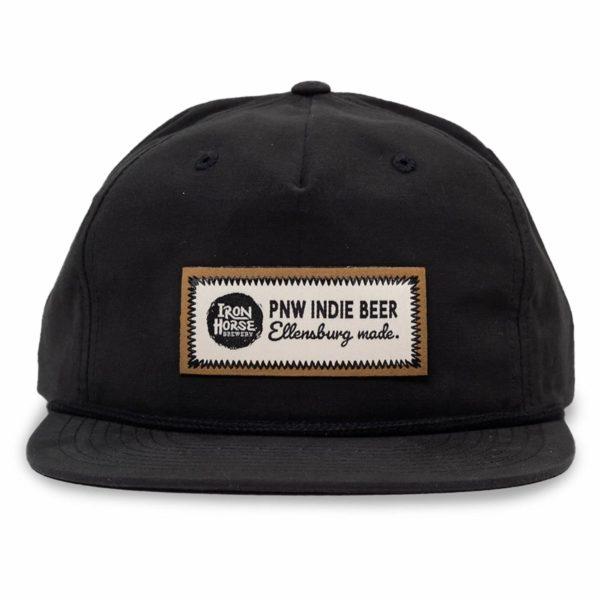 Indie Beer Patch Hat 2