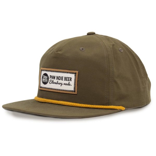 Indie Beer Patch Hat 7